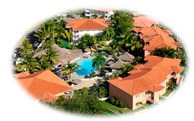crown residencial suites