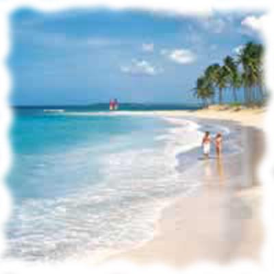 beaches punta cana