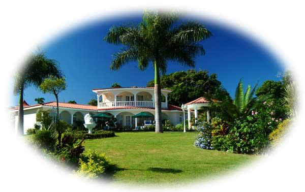 lifestyle villa